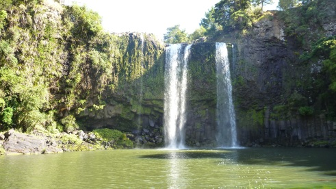 Whangarei Waterfalls