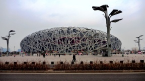 2008 Olympic Stadium, Beijing