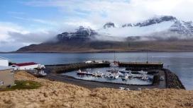 Seydisfjordur Harbour