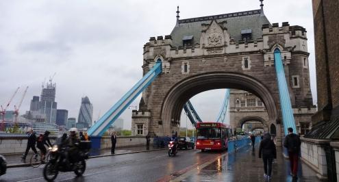 A famous bridge