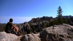 Harney Peak, Black Hills