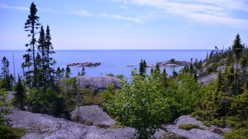 Pukaskwa Coastal Trail