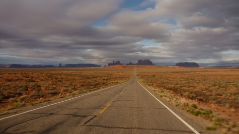 Monument Valley (Highway 163)