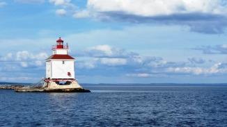 Thunder Bay Harbour Lighthouse