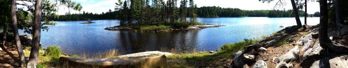 Jesse Lake