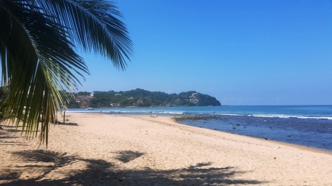Playa de Sayulita