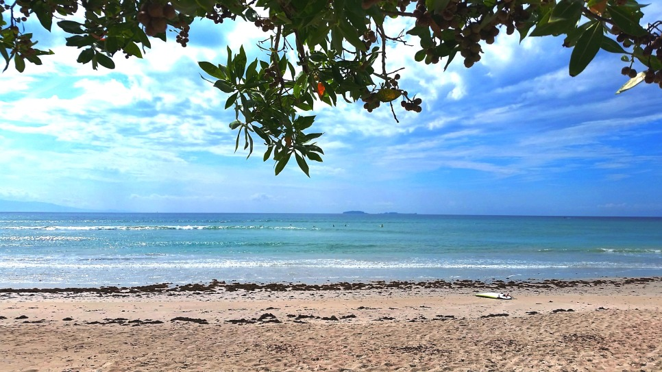 Playa La Lancha