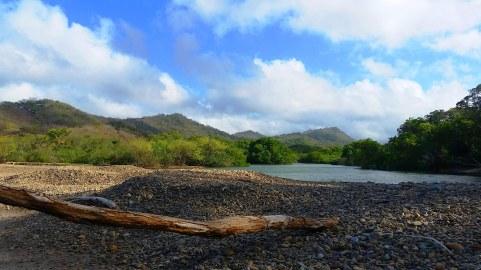 Rio Escameca