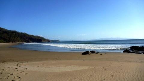 Playa Escameca